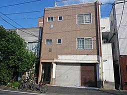 平井ビル[00301号室]の外観