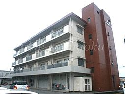 コーポスカイラーク[3階]の外観