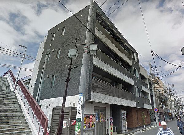 エトワール川崎平間 2階の賃貸【神奈川県 / 川崎市中原区】