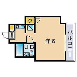 笹原駅 2.5万円