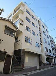 誠和マンション[3階]の外観
