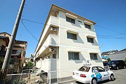 二反田ビル[2階]の外観