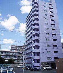 e−ハウス[1204号室]の外観