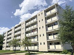 ビレッジハウス笠神1号棟の外観画像