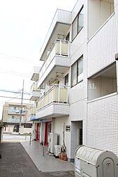KYビルB[1階]の外観