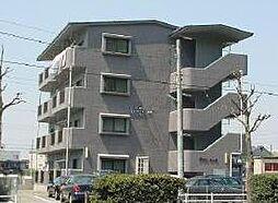 山形県山形市松山3丁目の賃貸マンションの外観