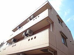 東京都練馬区南大泉4の賃貸マンションの外観