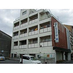 中岡第1マンション[402号室]の外観