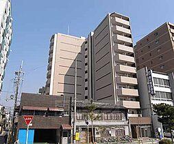 SWISS京都堀川WEST 家具家電付き部屋あり[302号室]の外観