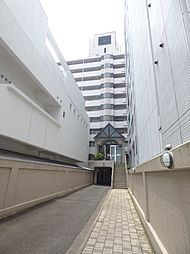 サニーパーク小坂[2階]の外観