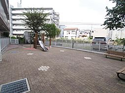 神奈川県川崎市多摩区中野島3丁目の賃貸マンションの外観