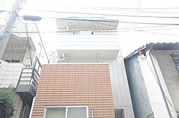 コーポ田町[302号室]の外観