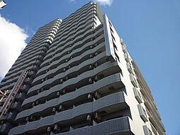 ノルデンタワー新大阪[16階]の外観