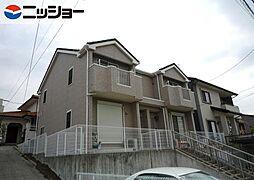 [タウンハウス] 愛知県大府市横根町山ノ後 の賃貸【/】の外観