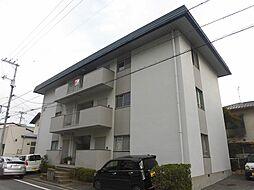広島県広島市西区庚午中2丁目の賃貸マンションの外観