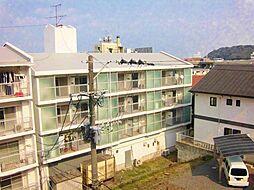 シティタウン久永No.1[3階]の外観