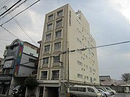 京都北野レジデンス[501号室]の外観