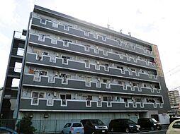 Kプラザ金田[4階]の外観