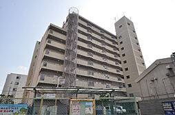 APARTMENT TANAKA(サンハイツ田中)[8階]の外観