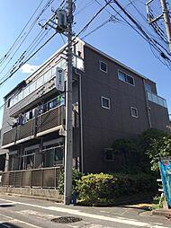 東京都江戸川区松島4丁目の賃貸マンションの外観