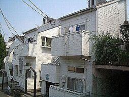 ベルレージュ博多[2階]の外観
