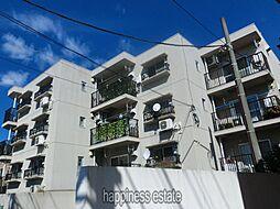 町田グリーンテラス[1階]の外観