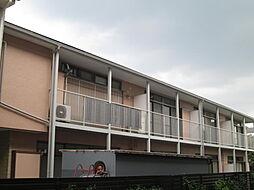 ソシアK[103号室]の外観