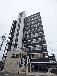 リーフジャルダンレジデンスタワー[9階]の外観