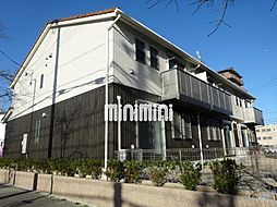 Casa Libelta[1階]の外観