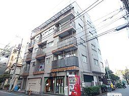 ハイツ富岡
