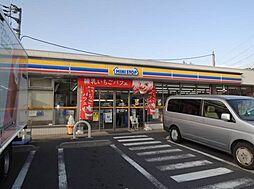 東京都狛江市猪方4丁目の賃貸アパートの外観