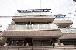 メルベーユ梶ヶ谷[3階]の外観