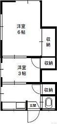 【敷金礼金0円!】総武線 小岩駅 徒歩16分