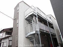 ベルクレスト町田[1階]の外観