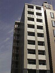 アスヴェル京都二条烏丸[4階]の外観