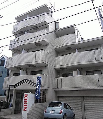 市 中古 マンション 横浜