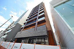 東京都江東区亀戸7丁目の賃貸マンションの外観