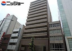 CASSIA錦本町通[6階]の外観