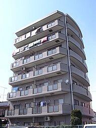 コルテージュII[3階]の外観