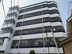 川西エンビィハイツ[5階]の外観