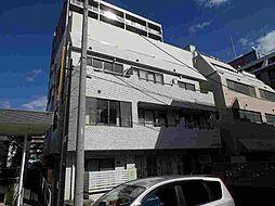 エリーズハウス[3階]の外観