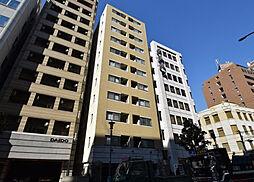 ジークレフ神戸元町[4階]の外観
