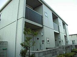 シャーメゾン松江[1階]の外観
