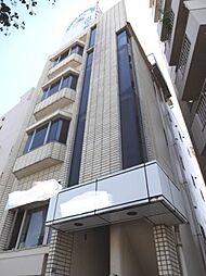 内田工務店ビル[3階]の外観