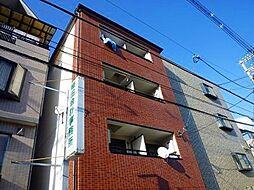 ピア小阪[302号室号室]の外観