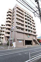 木下鉱産ビル[3階]の外観