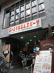 ラ・ピース塚本[707号室]の外観