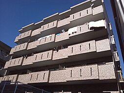 グレイスハイム[4階]の外観