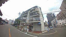 長田ハイツ[5階]の外観