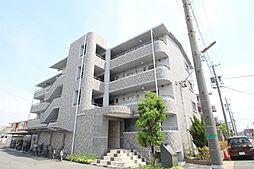 愛知県名古屋市南区要町3の賃貸マンションの外観